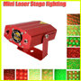 R&G Mini Laser DJ Stage Light lighting Club Party 2Mode