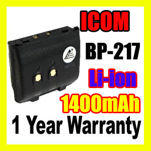 ICOM IC-T90,ICOM IC-T90 Two Way Radio Battery