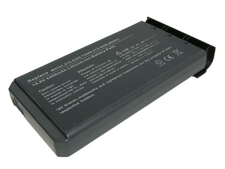 DELL Inspiron 1200,DELL Inspiron 1200 Laptop Battery