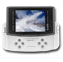 Portable 2.8 inch slide Game 8GB MP4 Player with 1.3M Pixel SD Card