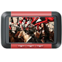 3.0inch TFT LCD 4GB MP5 PLAYER with Mp3 Mp4 Function