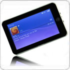 4GB 5.0 Inch widescreen MP5 Player