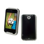 4GB 2.8-inch Touch Screen Mp3 / MP4 Player / Digital Camera