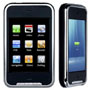 4GB Digital Media MP4 Player,2.8' LCD Touch Screen MP3 MP4 Player