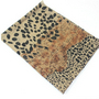 Extra Large Celebrity Hot Trend Animal B/S Leopard Prints Soft Long Shawl Scarf